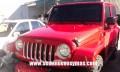 Jeep Wrangler Sahara 2014 ID: 12898 Auto Usado o Seminuevo en  Seminuevos Delgado: Culiacan, Sinaloa