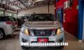 Nissan Frontier LE T/M 2017 ID: 26864 Auto Usado o Seminuevo en  Frame Motors: Tepic, Nayarit