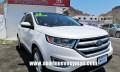 Ford Edge SEL 2015 ID: 47112 Auto Usado o Seminuevo en  Seminuevos Guaymas: Guaymas, Sonora
