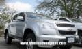 Chevrolet Colorado LT Crew Cab 2013 ID: 60061 Auto Usado o Seminuevo en  Automax las Quintas: Culiacan, Sinaloa