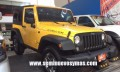 Jeep Wrangler Rubicon  2015 ID: 60368 Auto Usado o Seminuevo en  Frame Motors: Tepic, Nayarit