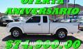 Nissan Frontier XE 2001 ID: 45088 Auto Usado o Seminuevo en FS Seminuevos: Guaymas, Sonora