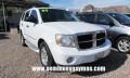 Dodge Durango SLT 2009 ID: 66163 Auto Usado o Seminuevo en  FS Seminuevos: Guaymas, Sonora