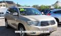 Toyota Highlander Sport  2008 ID: 68004 Auto Usado o Seminuevo en  Seminuevos Guaymas: Guaymas, Sonora