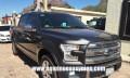 Ford Lobo Platinum Crew Cab 4x4 2016 ID: 71488 Auto Usado o Seminuevo en  Seminuevos Guaymas: Guaymas, Sonora