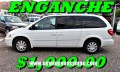 Chrysler Town & Country Limited 2005 ID: 46264 Auto Usado o Seminuevo en FS Seminuevos: Guaymas, Sonora