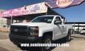 Chevrolet Silverado 2500 2015 ID: 84555 Auto Usado o Seminuevo en  Seminuevos El Junior: Cd. Obregon, Sonora