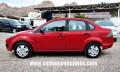 Ford Fiesta Ikon First 2011 ID: 92532 Auto Usado o Seminuevo en FS Seminuevos: Guaymas, Sonora