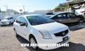 Nissan Sentra Custom 2011 ID: 93816 Auto Usado o Seminuevo en  Seminuevos Guaymas: Guaymas, Sonora