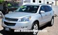 Chevrolet Traverse 2010 ID: 95087 Auto Usado o Seminuevo en FS Seminuevos: Guaymas, Sonora